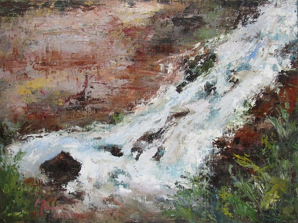 Epic Splash Art | Marian Pham Art LLC