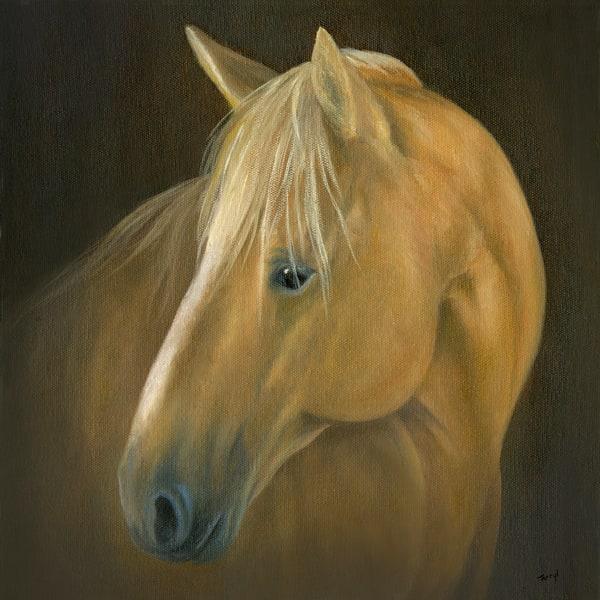 *Palomino Art | Tarryl Fine Art