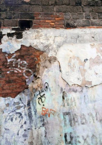 Layers   Urban Decay Series Art   smalljoysstudio