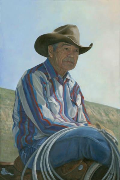 Commissioned Portrait Art | Tarryl Fine Art