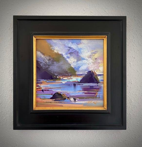 Coastal #9 Art | Michael Mckee Gallery Inc.