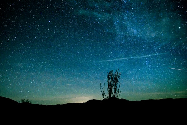 Alien Skies Photography Art   Call of the Mountains Photography