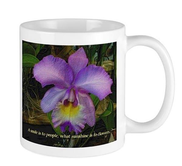 A Smile Mug | It's Your World - Enjoy!