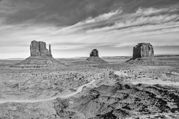 Monument Road Photography Art | Andy Crawford Photography - Fine-art photography