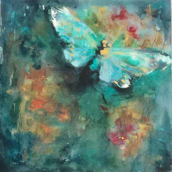 Teal Art | Marian Pham Art LLC