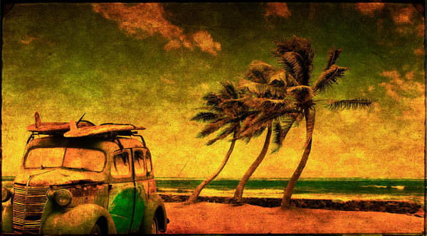 Prevailing Winds   Limited Edition Print Photography Art | Doug Landreth Photography