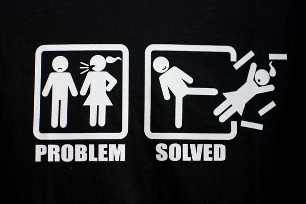 Problem solved 2