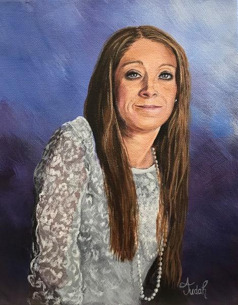Christina Le Ann Art | alanajudahart