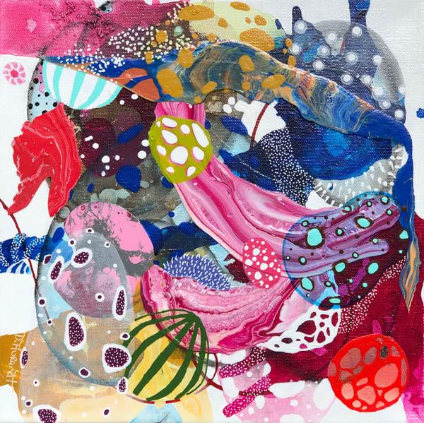 Illustrious Web Art | Dee Aurandt Studios