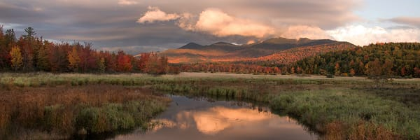 McKenzie Range - New York Adirondacks - Michael Sandy Photography