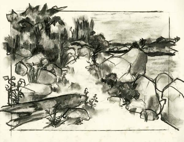 Meig's Point Art | RPAC Gallery