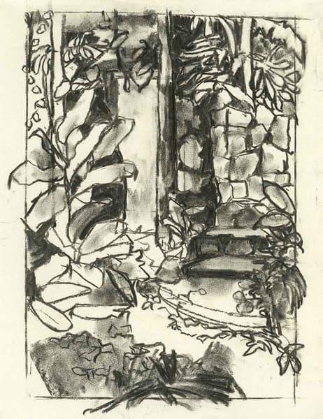 Sea Side Garden Art | RPAC Gallery