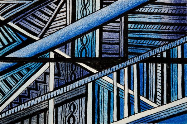 geometric architecture blues