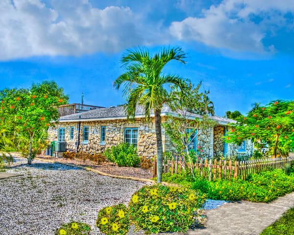 Scenic Sarasota Area