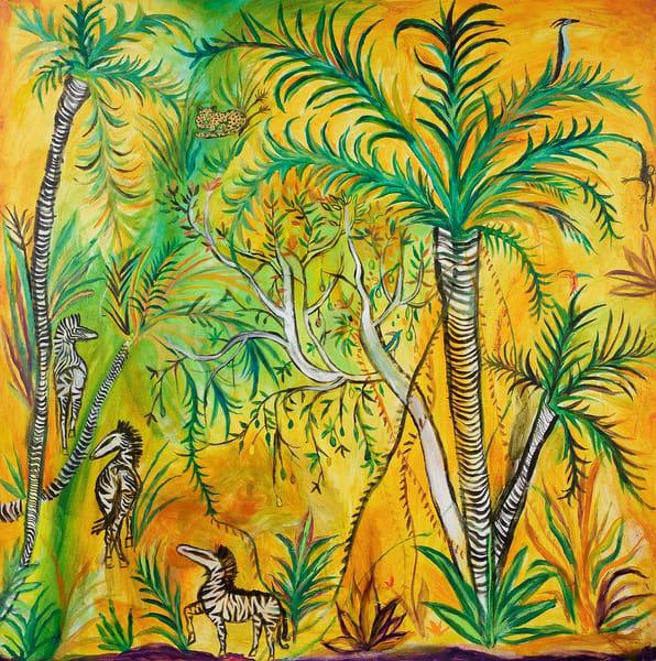 Qui1098 Mango Tree Art Store Print Art   DuggArt