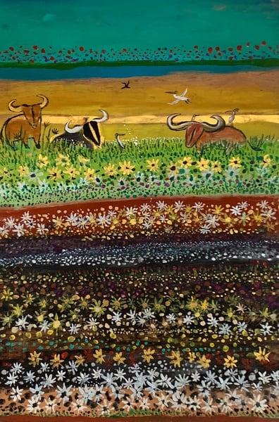 Field Of Dreams Art | DuggArt
