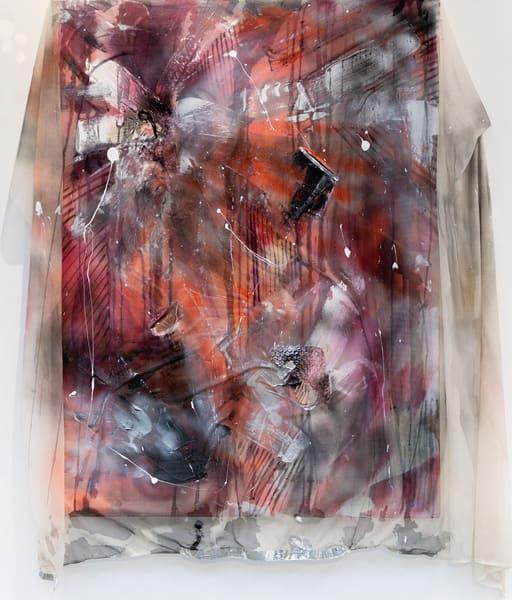 My Nude Stockings Art | Makiko Harris Art
