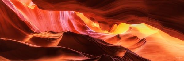 Fire Wave | Jarrod Ames Photography