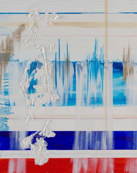 Richter Art | Makiko Harris Art
