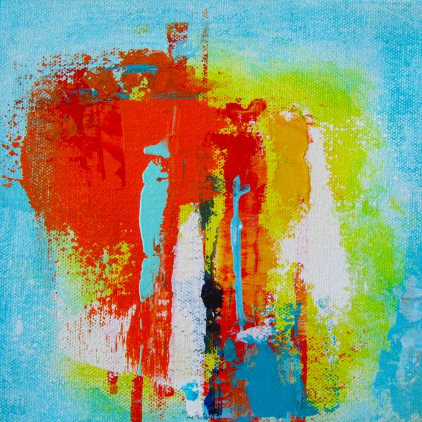 On The Beach Iii Art   Lesley Koenig Studio