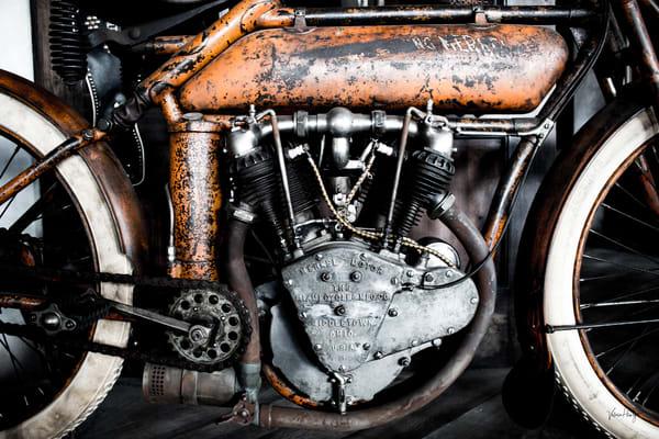 Merkel Gears Photography Art | Koru Photo Designs