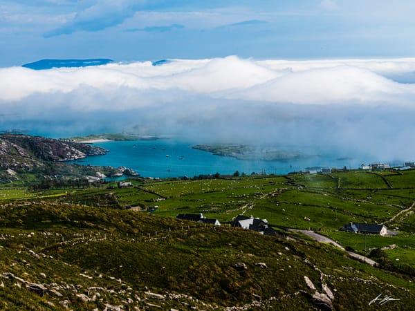 Deenis Island Under Cover