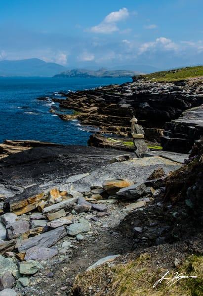 County Kerry Coastline