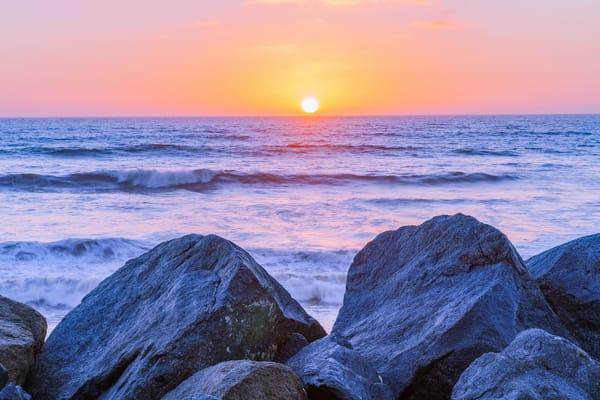 On The Rocks Art | McClean Photography