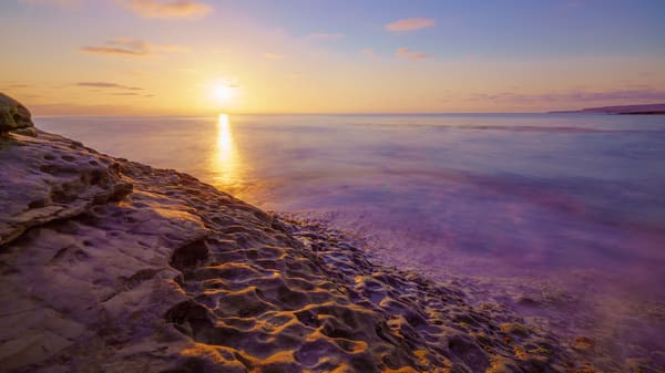 Craters Art | McClean Photography