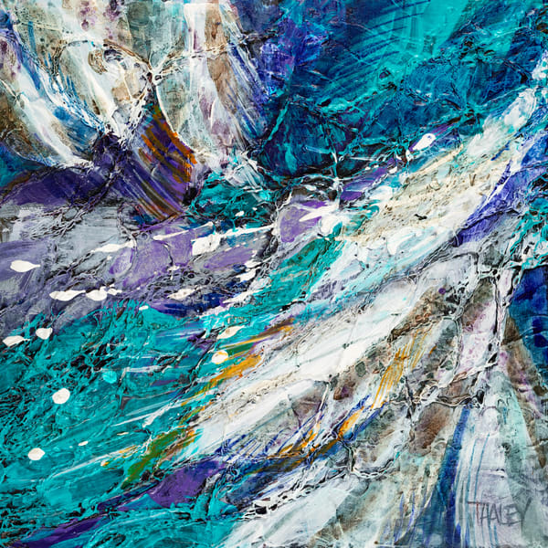 Wings Of An Angel Art | Terrie Haley Artist