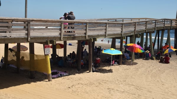 Va Beach Art | DocSaundersPhotography