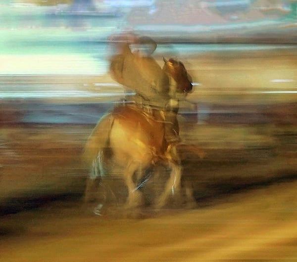 Ride Away Art | Danny Johananoff