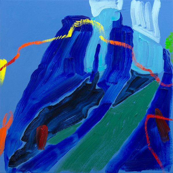 Great Souled Way Art | Stuart Bush Studio