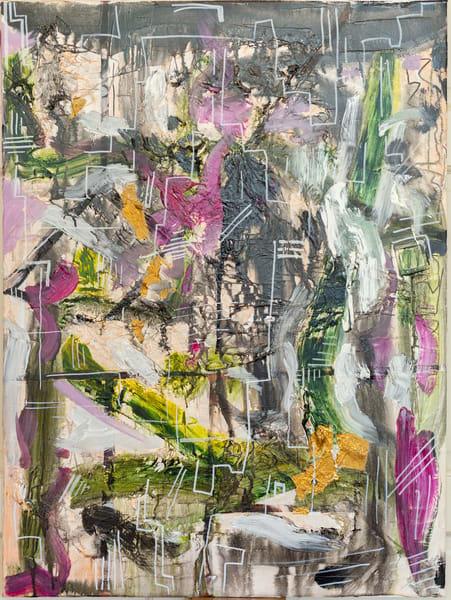 Joshua Tree Art | Makiko Harris Art