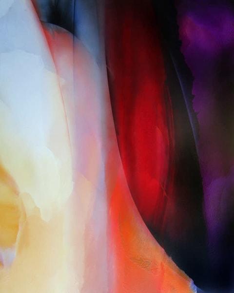 Echoing, Echoing Art   Marci McDonald Fine Art