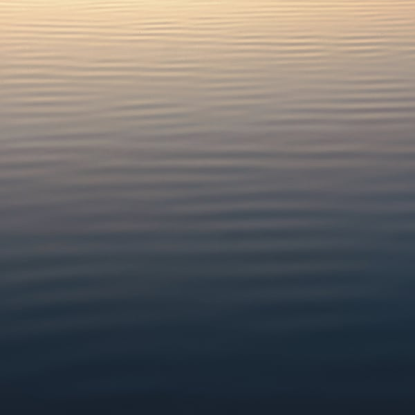 Peaceful Water Squared by Jeremy Simonson