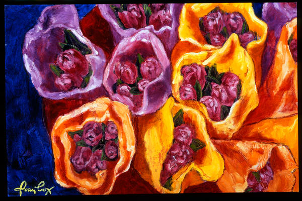 Jc 65 Art | Joan Cox Art
