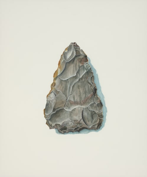"""""""Spear Point"""" Art 