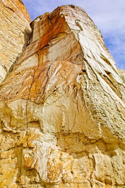 Monolith - A Fine Art Photograph by Marcos R. Quintana