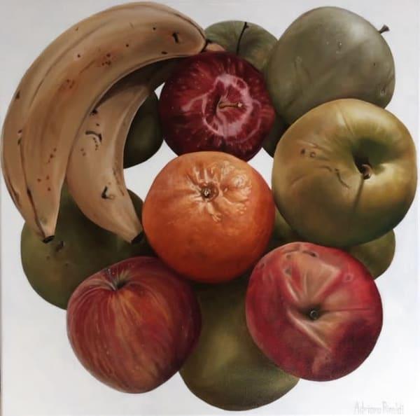 Tutti Frutti by Adriana Rinaldi | SavvyArt Market