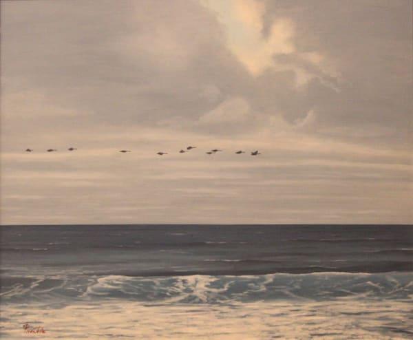 Ducks Art | David R. Prentice