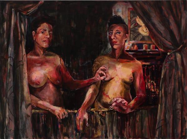 8 Art | Joan Cox Art