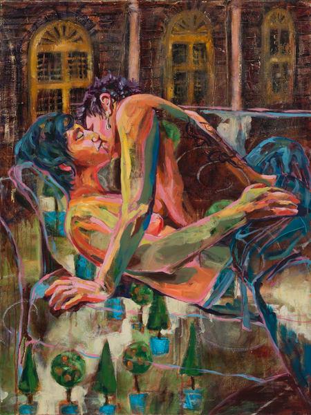Lovers_Lorangerie