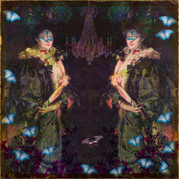 Night At The Opera After J.S. Sargent Art | Sondra Wampler | fine art