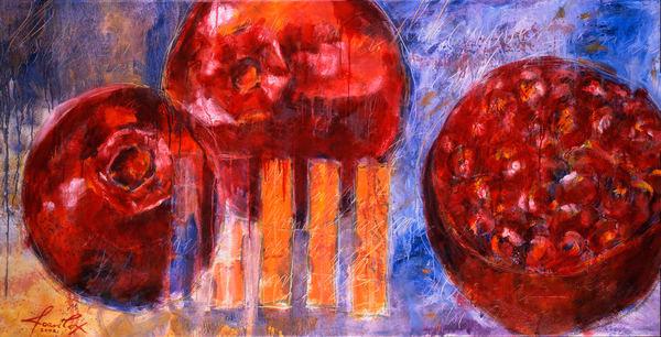 Cox021 Art | Joan Cox Art