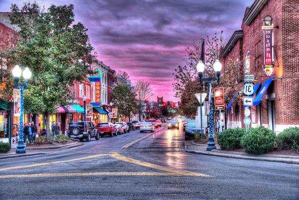 Franklin Art | Nashville Noted Photography