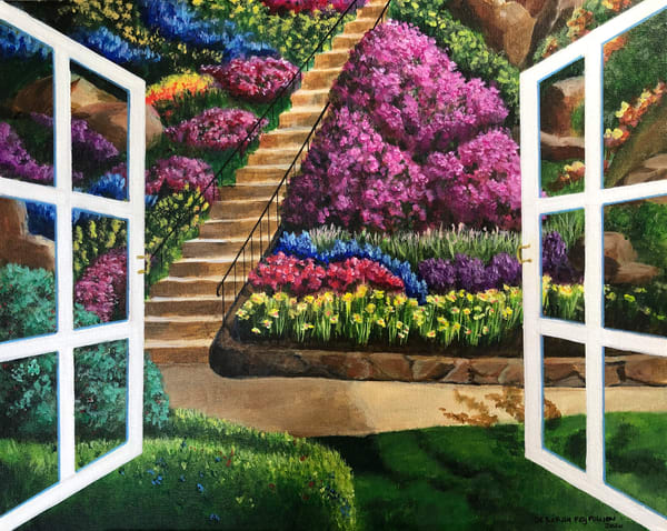 Fresh Air Art | House of Fey Art