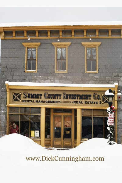 Summit Investment Art | Cunningham Gallery