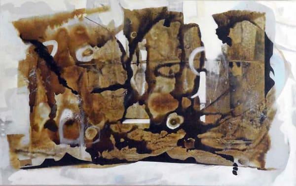 5 Mardi De Veuve Alexis Unearthed Painting On Canvas 30 X 48 Art | MardisArt