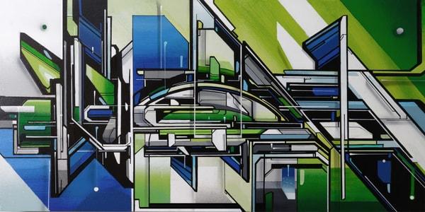 Quantum Forgiaa Art | IAH Digital